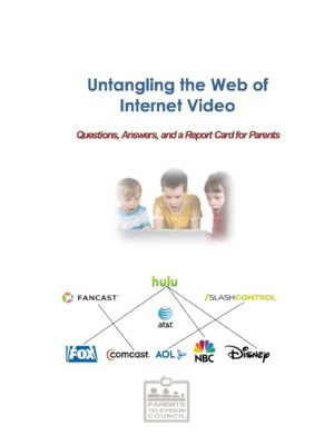 2010 Untanglingthe Webof Internet Video